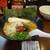 博多ラーメン とんこつ家 - 料理写真:20.6 とんこつ家 かく