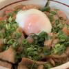 キッチン 高山 - 料理写真:ローストポーク丼大盛り