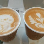 LatteArt-Bar Z.E.R.O -