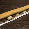 さんぽう穀ワリー - 料理写真:七転び御八起