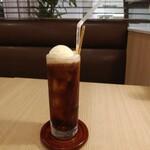 365cafe - コーラフロート
