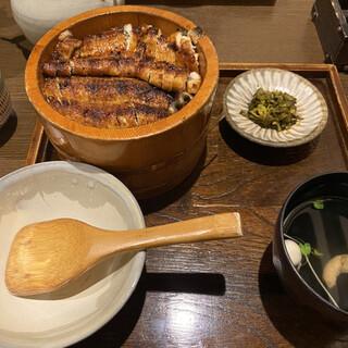 日田まぶし千屋 - 料理写真: