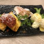 肉バル×イタリアン COLORE -