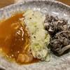 魚の四文屋 - 料理写真: