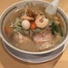 ちゃんぽん知風海 - 料理写真: