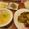 味包 - 料理写真:回鍋肉セット 1320円(税込)