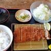 あげ藤 - 料理写真:ロースかつ定食 160g 1500円