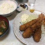 三宝食堂 - 料理写真: