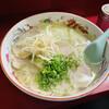 小洞天 - 料理写真:チャーシューわんたん麺
