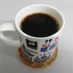 珈琲屋 デリカップ - オレのコーヒー、、、マンデリン