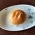 プス - 料理写真:いちじく&クリームチーズ。
