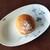 プス - 料理写真:練乳パン。