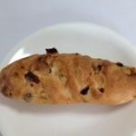 Boulangerie SABURO - アプリコットレザン