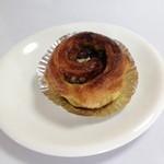 Boulangerie SABURO - 抹茶ペストリー