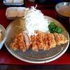 とんかつ 梨庵 - 料理写真:ロースかつランチ 1150円