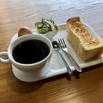 喫茶 ボン - 料理写真: