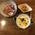 みゆき荘 - 料理写真: