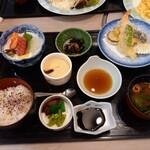 活魚料理 花惣 - 料理写真: