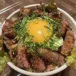 キッチンたまご亭 - 料理写真: