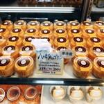 中村農場菓子店 - 料理写真: