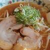 kitanora-menrauya - 料理写真:一番人気みそラーメン650円