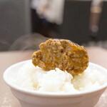 肉家焼肉ゑびす本廛 - 白米マリアージュ