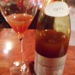 日本酒&ワイン Shu-la-mer - ルロワ シャルドネ 1981