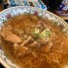 多古爺 - 料理写真:ワタシの肉ラーメン小盛¥750