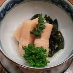 Tempurakappouusagi - 若竹煮