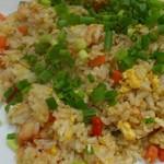 サイゴン・レストラン - 蟹チャーハン