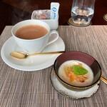 SPICE LAB TOKYO - チャイとデザート