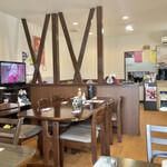 キッチン SALA - 内観