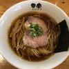 中華そば 田家 - 料理写真:中華そば(850円)