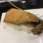 第三春美鮨 - 蒸し鮑 クロアワビ 900g 潜水漁 茨城県常磐