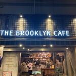 THE BROOKLYN CAFE -
