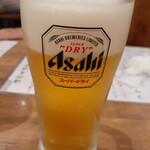 136974974 - 生ビール