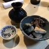Sakesakanadokoroshimomura - 料理写真:お通し