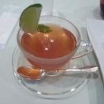 カフェ ドグレース - 2012年6月