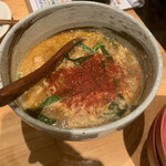 136982166 - 辛麺こんにゃく麺