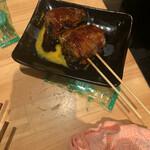 136982169 - すき焼き野菜串