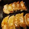 餃子ダイニング 一角 ~ひとかど~ - 料理写真:餃子5種盛り