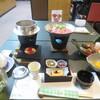 花山温泉 薬師の湯 - 料理写真: