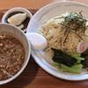 魚介醤油ラーメン 和屋 - 料理写真:つけめん970円
