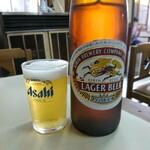136987872 - 瓶ビール