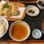 お食事処 明日香 - 料理写真: