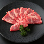 MESHIYAはらぺこ - カルビ 880円(ハーフ 440円)