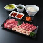 MESHIYAはらぺこ - 選べる焼肉ランチ 980円~