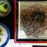 渓山荘 - 料理写真: