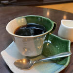 珈琲 森の時計 - 『ブレンドコーヒー』                                 税込600円