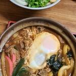 起矢食堂 - 料理写真: